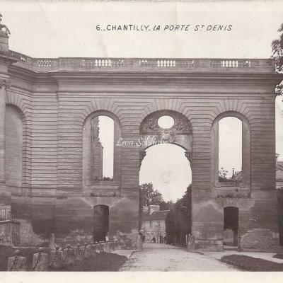 Chantilly - 6