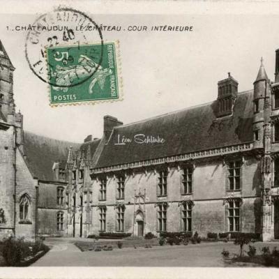 Châteaudun - 1