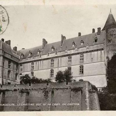 Châteaudun - 5