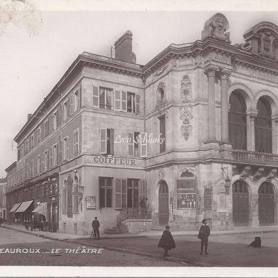Chateauroux - 1