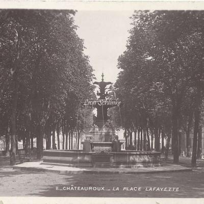 Chateauroux - 11