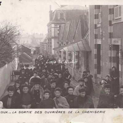 Chateauroux - 15
