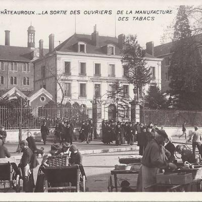 Chateauroux - 16