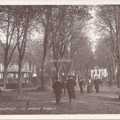 Chateauroux - 18