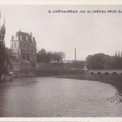 Chateauroux - 8