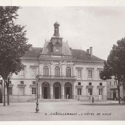 Chatellerault - 5