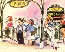Cid 6 - Pigalle