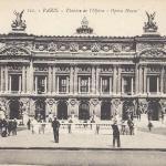 Cigogne 121 - Theatre de l'opera