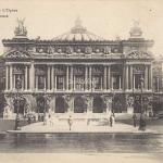 Cigogne 13 - L'Opéra