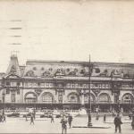Cigogne 132 - La Gare de Lyon
