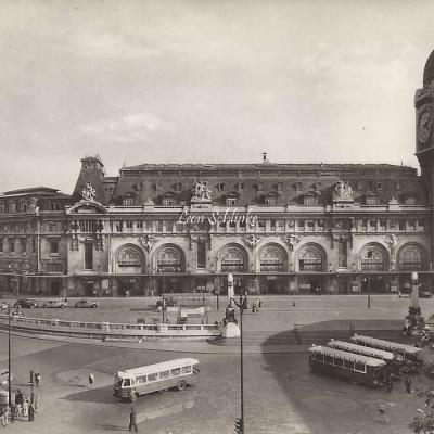 CIM 560 - La Gare de Lyon