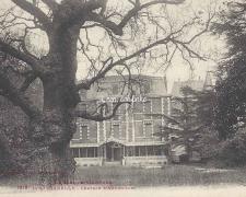 Cintegabelle - Château d'Ampouillac (Labouche 1918)