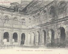 Cintegabelle - Château des Boulbonnes (Labouche 156)