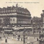 CLB 78 - Place de l'Opéra