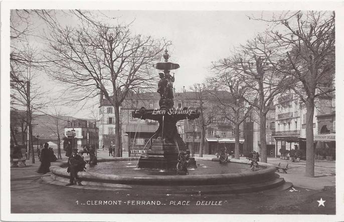 Clermont-Ferrand - 1