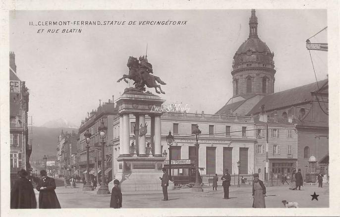 Clermont-Ferrand - 11