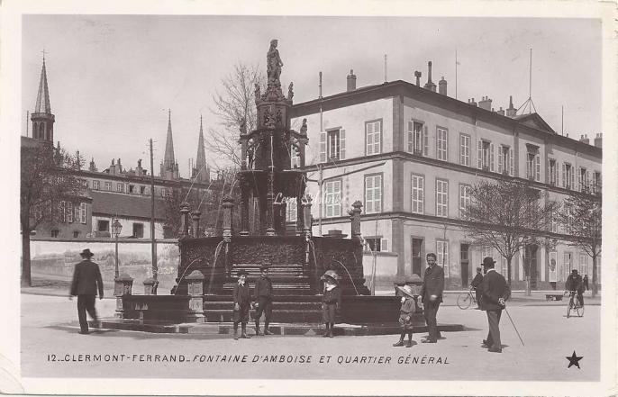 Clermont-Ferrand - 12