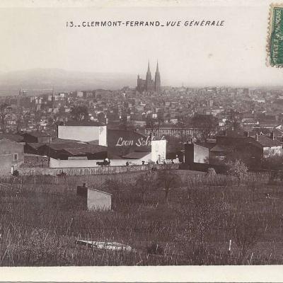Clermont-Ferrand - 13