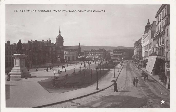 Clermont-Ferrand - 14