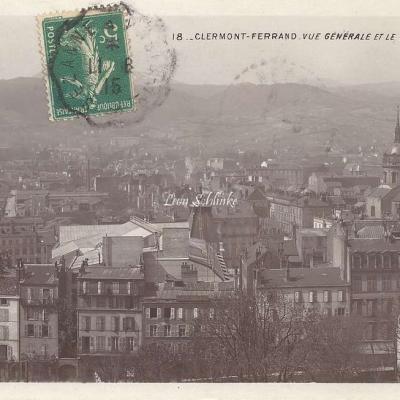 Clermont-Ferrand - 18