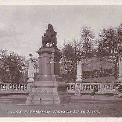 Clermont-Ferrand - 19