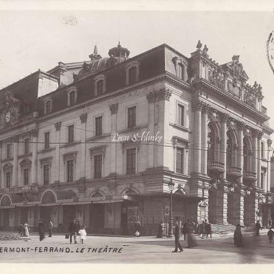 Clermont-Ferrand - 2