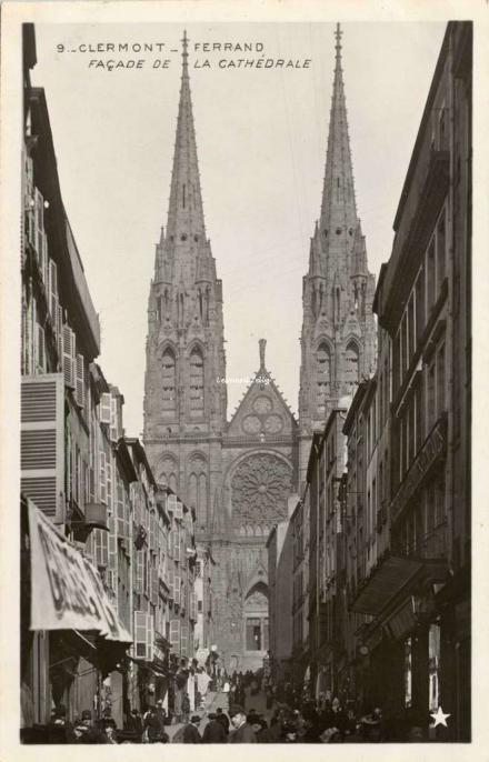 Clermont-Ferrand - 9