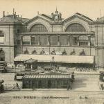CM 555 - Gare Montparnasse