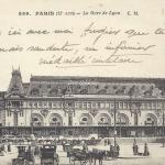 CM 559 - La Gare de Lyon