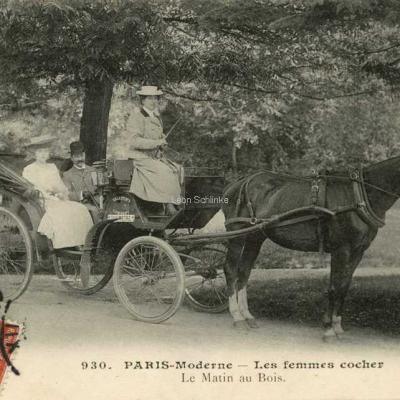 CM - Paris Moderne
