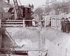CMP 1900-1903 - Boulevard de Belleville