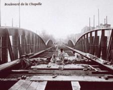 CMP 1900-1903 - Boulevard de la Chapelle