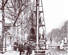 CMP 1900-1903 - Boulevard de  la Villette