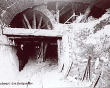 CMP 1900-1903 - Boulevard des Batignolles