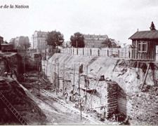 CMP 1900-1903 - Place de la Nation
