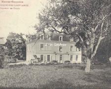 Colomiers - Château de Franc (Labouche 557)