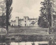 Colomiers - Château de Garoussal (Labouche 785)