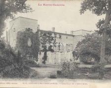 Colomiers - Château de l'Armurier (Labouche 619)