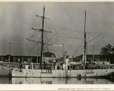 Citerne à vapeur COMO  1884-1902