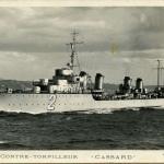 Contre-torpilleur CASSARD