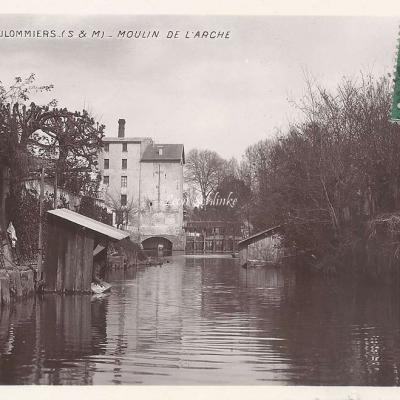 Coulommiers - 3