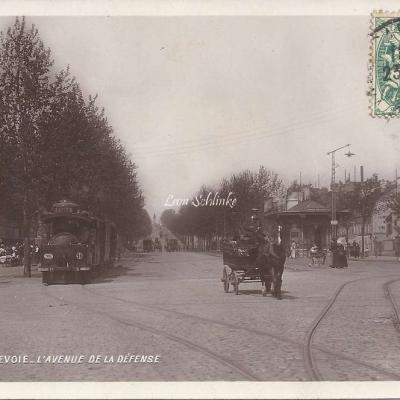 Courbevoie - 2