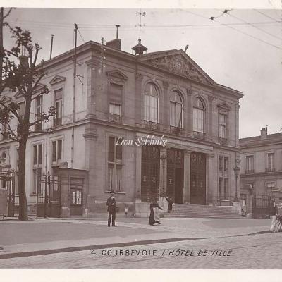 Courbevoie - 4