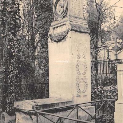 CP 107 - Vincent Bellini 1801-1835