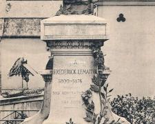 CP 30 - Frédéric Lemaitre - 1800-1876 - célèbre acteur