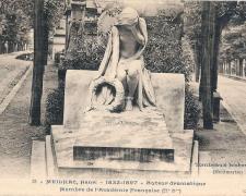 CP 31 - Meilhac Henri - 1832-1897 - Auteur dramatique