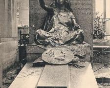 CP 32 - Guillaumet - 1840-1887 - Orientaliste de grand talent
