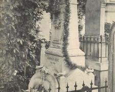 CP 33 - Heine, Henri - 1797-1856 - Célèbre écrivain