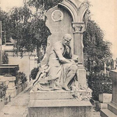 CP 67 - Le Royer - 1816-1897 - Homme Politique