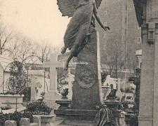 CP 71 - Bartholdi Auguste - 1834-1904 - Statuaire